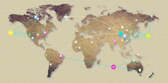 运营商进军在线旅游潜力巨大 - 赛立信竞争情报 - 赛立信竞争情报